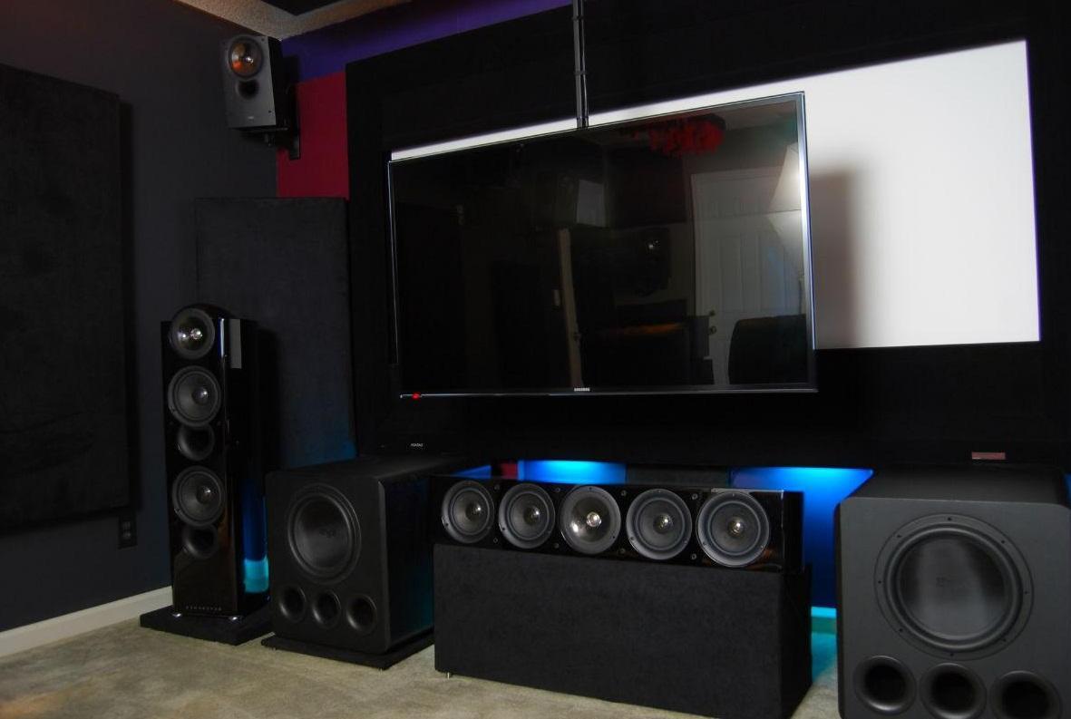 Как подключить домашний кинотеатр к телевизору: LG звук через кинотеатр, настройка и подсоединение, схема