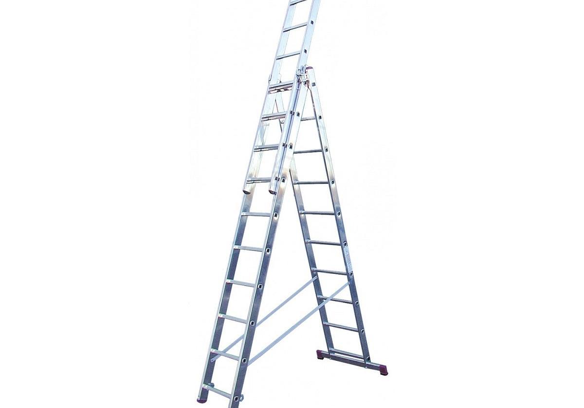 Лестницы краузе: Krause 4х4 отзывы, Corda и Stabilo, шарнирные 3х12, Multimatic с платформой, Корда и Трибило