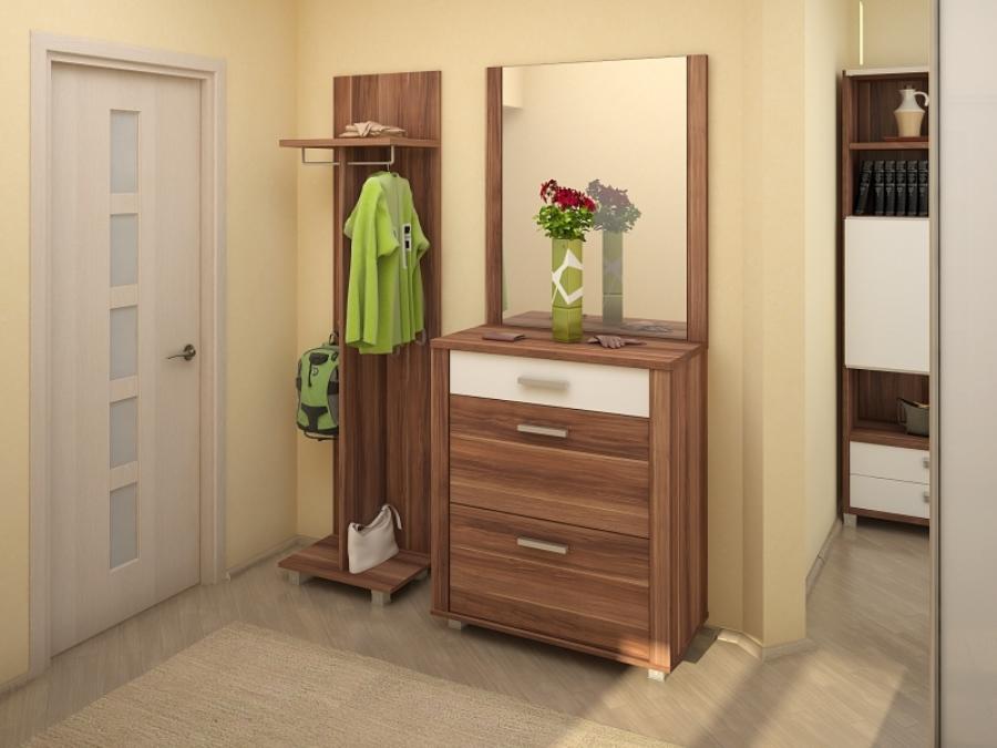 Оформить современную прихожую можно самостоятельно, если грамотно подойти к выбору материалов и мебельного гарнитура
