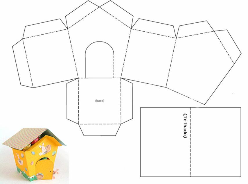 Схемы и шаблоны для создания поделок из бумаги можно приобрести в интернете или магазине для рукоделия