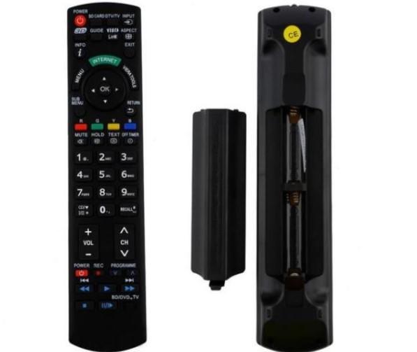 Ремонт пульта от телевизора, как правило, зависит от фирмы-производителя