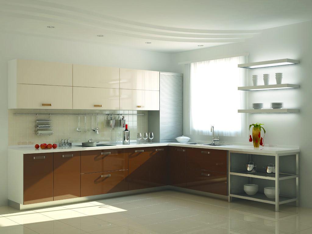 Наличие естесственного источника света - обязательное условие законной перепланировки и переноса кухни