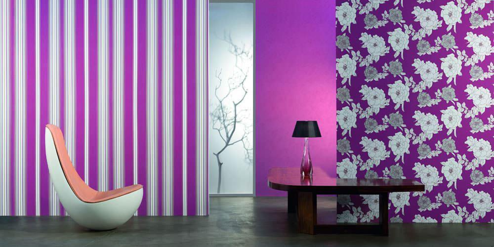 Чтобы добиться яркости и индивидуальности в интерьере зала, следует обратить внимание на разные цветовые категории