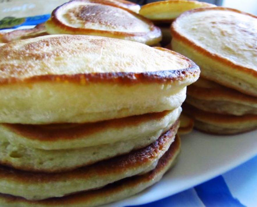 Рецепт оладий: оладушки и фото пошагово, видео на крахмале, лучшие по ГОСТу, на ацидофилине и обыкновенные