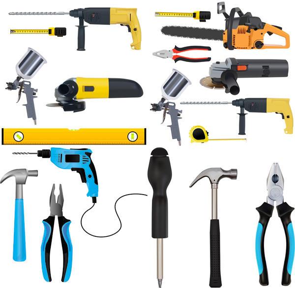 На сегодняшний день все, что необходимо в работе можно приобрести в строительных магазинах