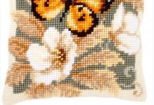 vervaco-black-orange-butterfly