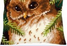 vervaco-owl-