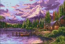 goblenset-735-amurg-violet
