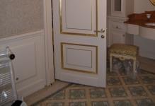 Как реставрировать дверь