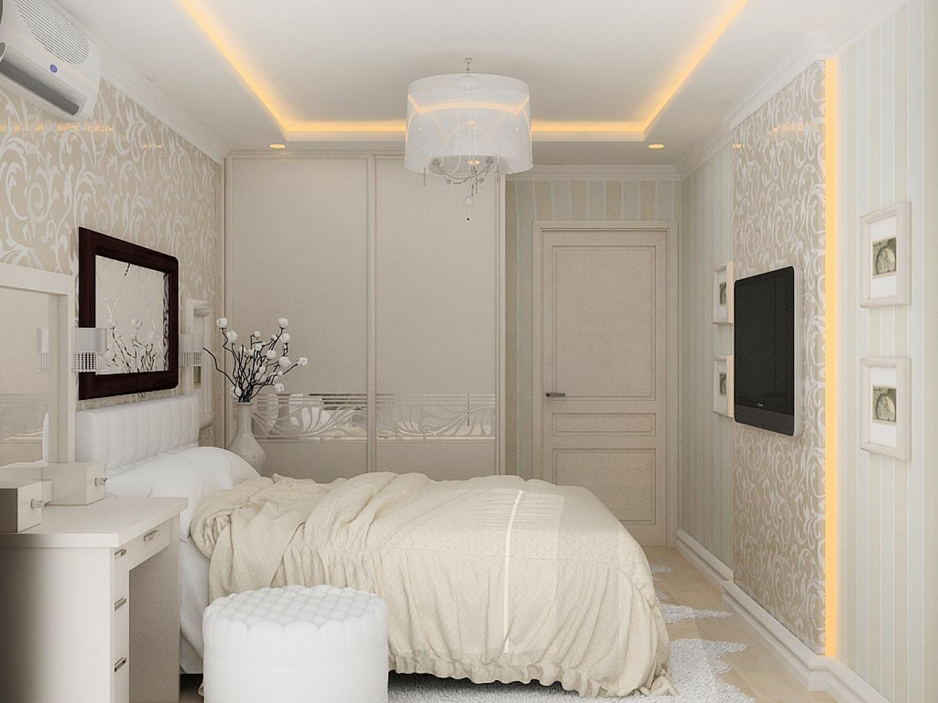 Спальный гарнитур должен удовлетворять многим требованиям