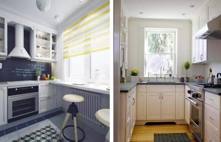 Используя светлые тона в интерьере, можно визуально увеличить комнату