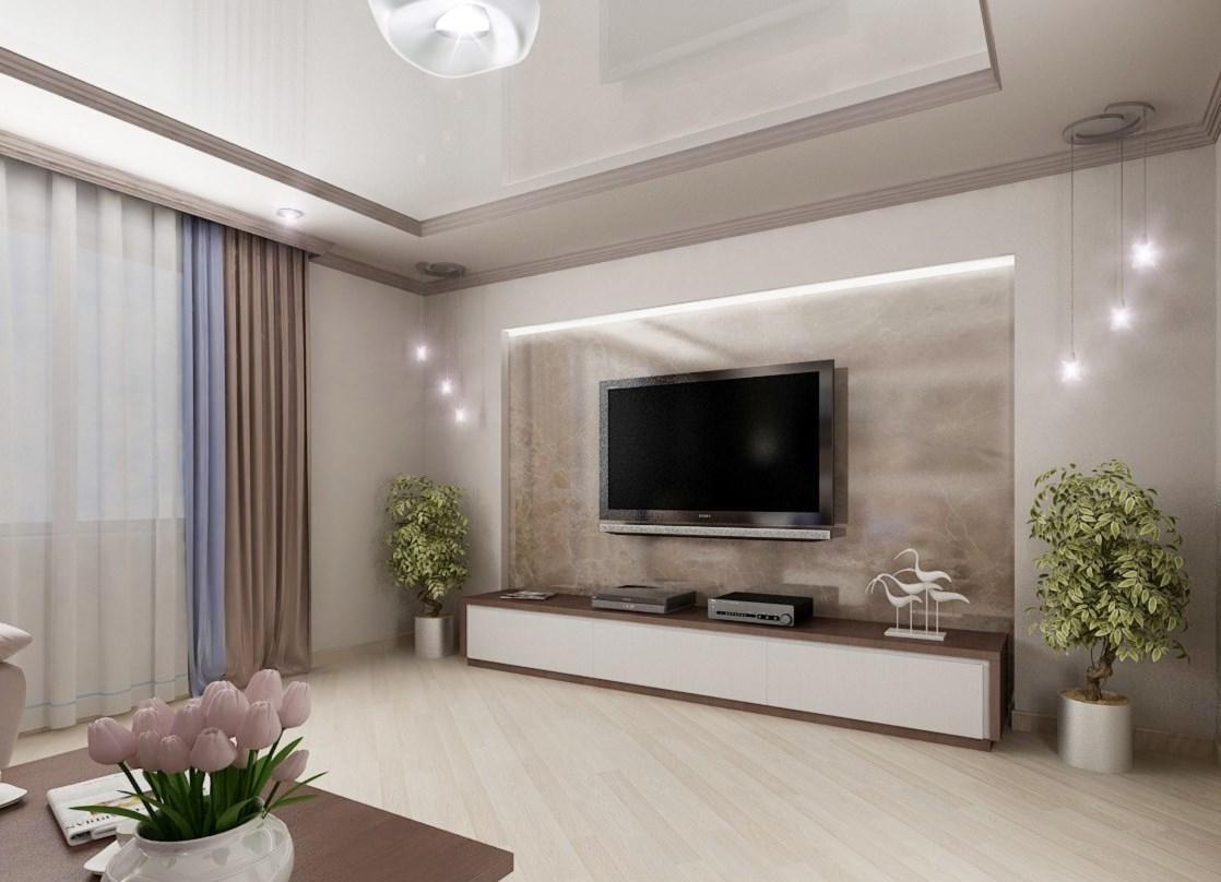 Интерьер гостевой комнаты нужно подбирать так, чтобы он приходился по душе всем членам семьи