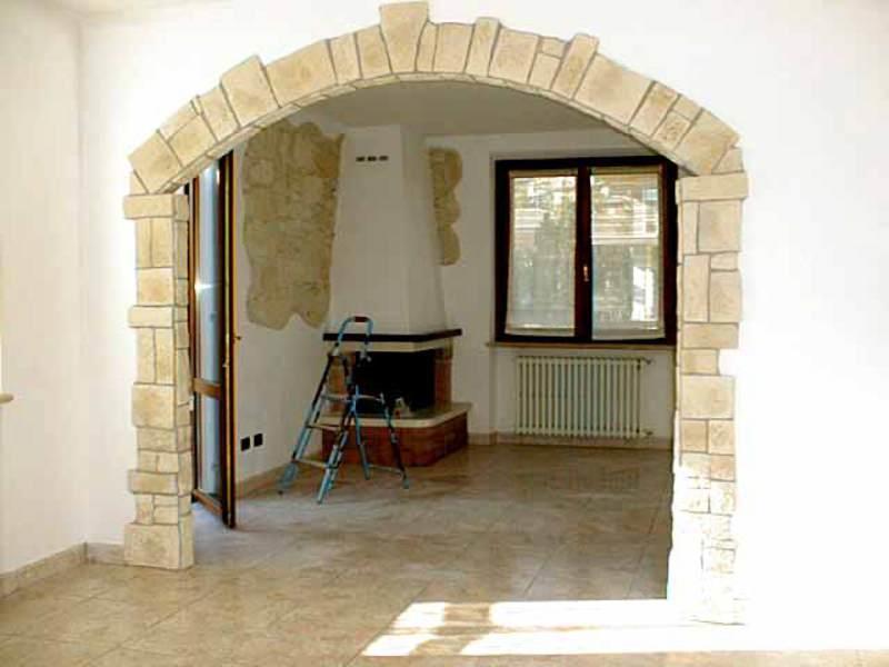 Прежде чем сделать арку, необходимо определиться с ее видом и формой