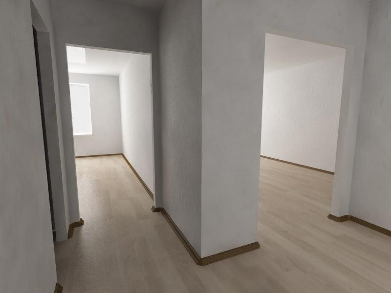 Порталы в дверной проем устанавливаются, как правило, для того чтобы сделать помещение шире