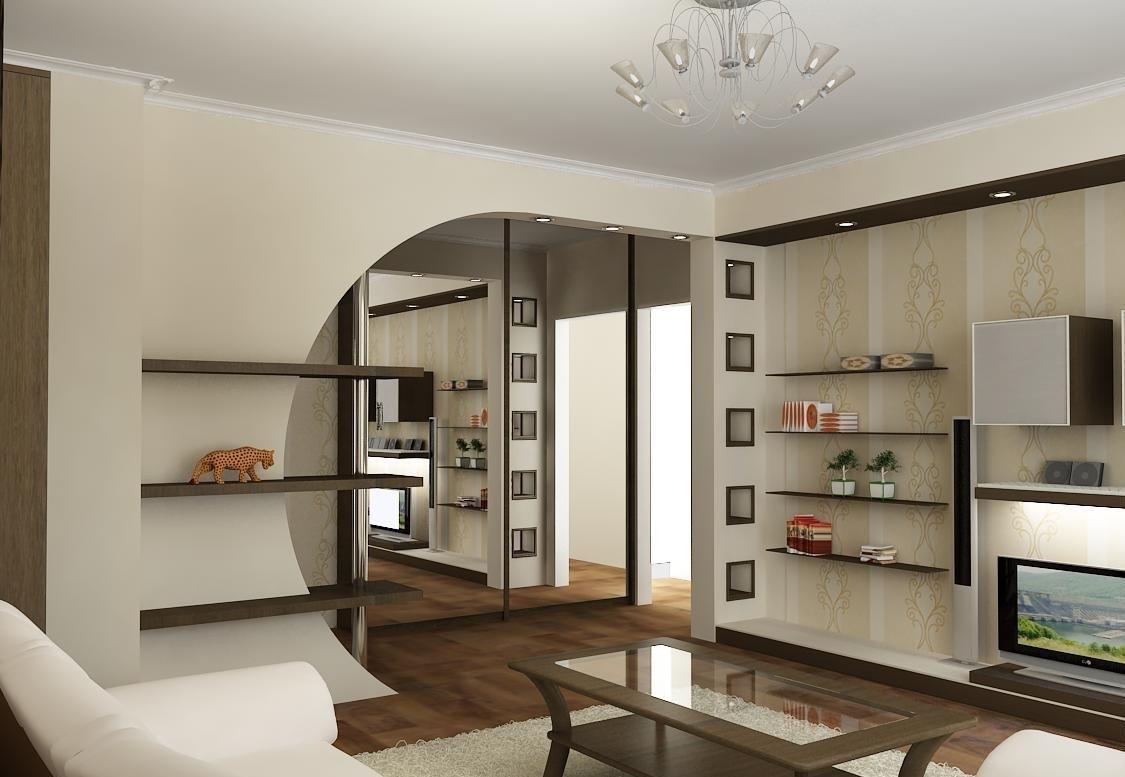 Для гостевой комнаты маленьких размеров нужно подбирать оформление исключительно в светлых цветовых гаммах, избегая темных и холодных оттенков