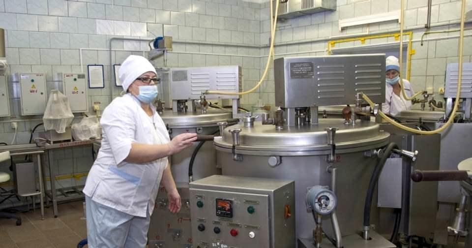 Сегодня качество молочной продукции, поставляемой на пункты выдачи, строго контролируется соответствующими органами