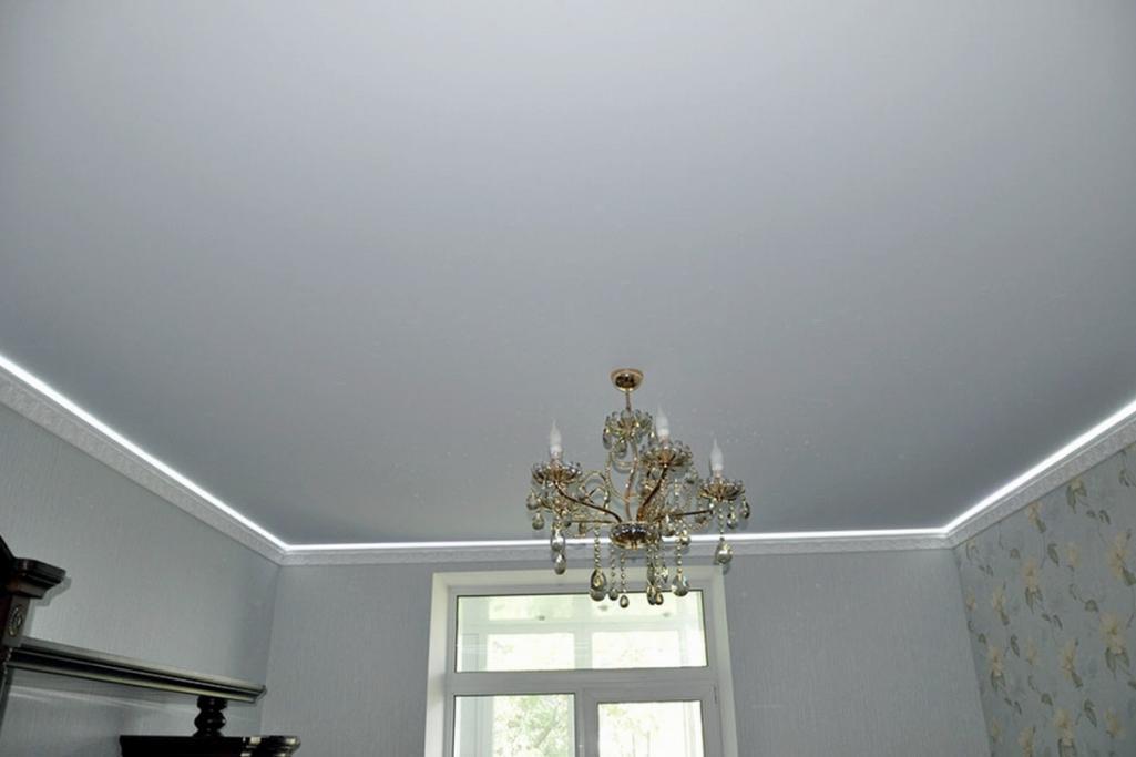 Многие предпочитают выбирать тканевые натяжные потолки «Клипсо», поскольку они характеризуются отличным качеством, надежностью и доступностью
