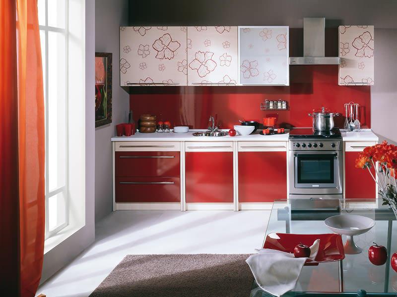 Модульная кухня – это уникальная возможность максимально функционально обустроить интерьер