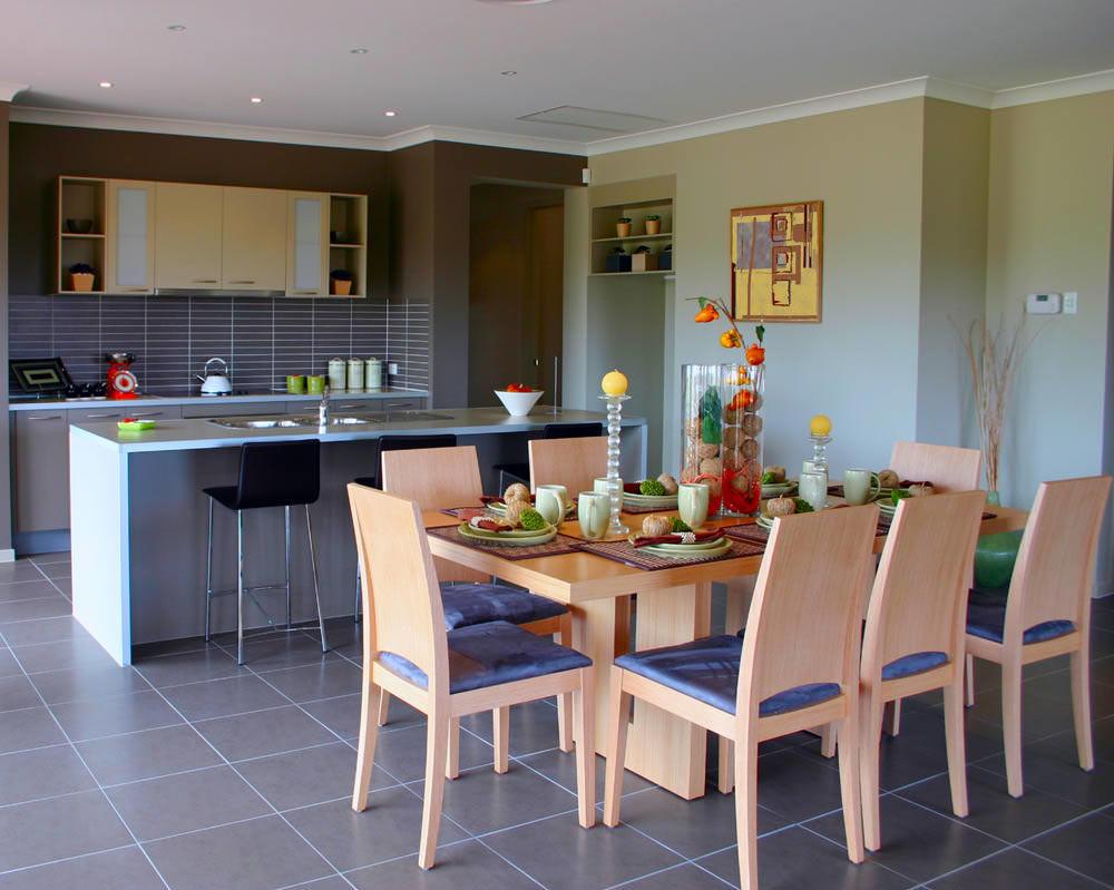 Кухня по фен шую не терпит лишних элементов декора, поэтому подходить к их выбору нужно особенно тщательно