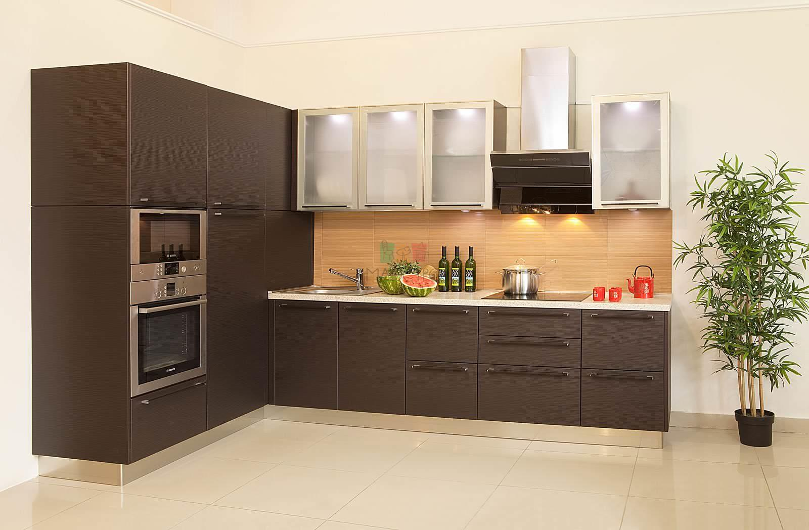 Заранее подготовленный проект - залог успеха в создании вашей кухни