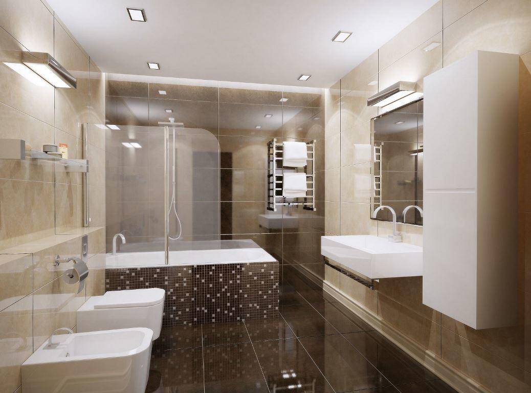 Ознакомиться с интересными и необыкновенными вариантами оформления ванных комнат можно в интернете