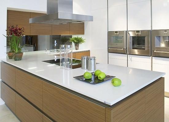Фен шуй на кухне - это, в первую очередь, рациональное расположение всех ее элементов