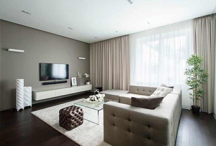 Модный интерьер зала фото: 2017 года, дизайн в квартире, новинки ремонта и оформления