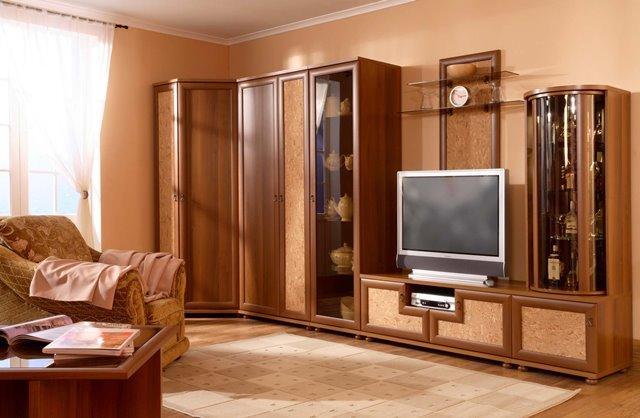 Гостиный гарнитур: Денвер модульный, фото комнаты, угловые Хофф, столовая мягкая мебель, Икеа и Вегас белые