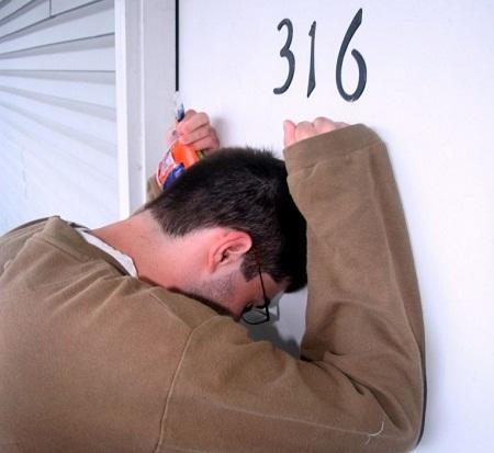 Захлопнулась дверь в квартиру как открыть