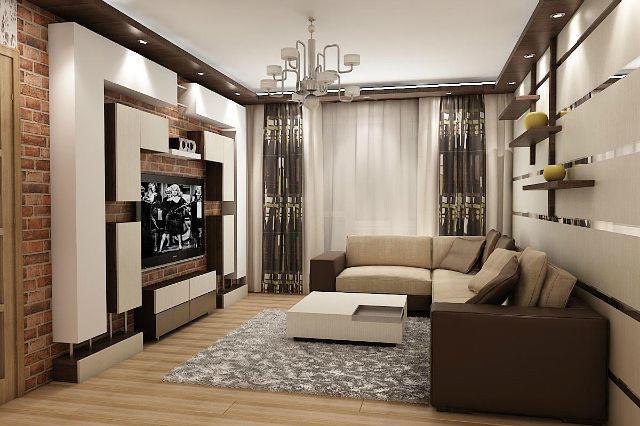 Как обставить гостиную: зал в квартире, фото комнаты в доме, предложения правильные, 3х6 и картинки