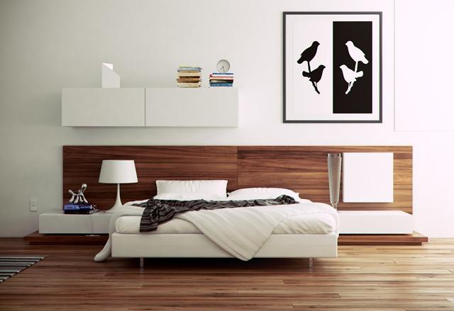 Спальня +в современном стиле