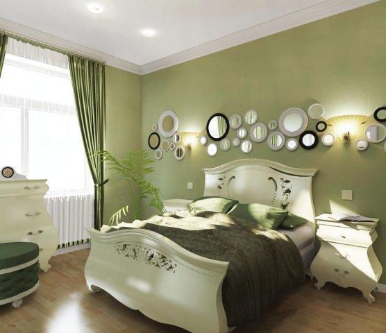 Прежде чем сделать ремонт в спальне, необходимо определиться с планировкой и выбором мебели