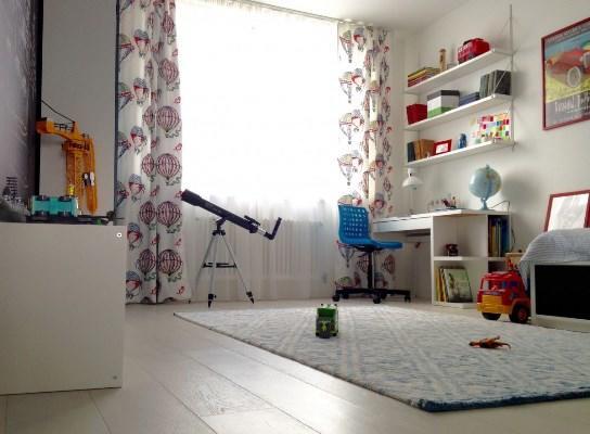 Правильное хранение игрушек поможет практически постоянно поддерживать порядок в детской комнате