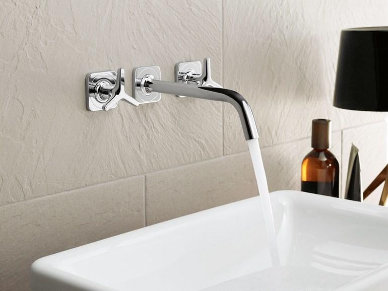 Краны для ванной