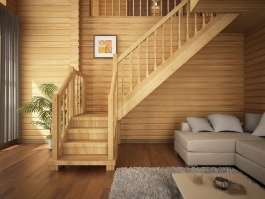 Очень популярными и востребованными на сегодняшний день являются недорогие лестницы