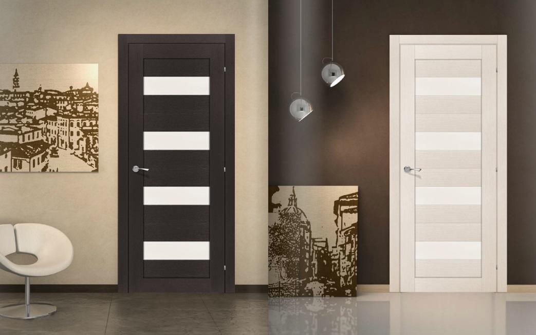 Что такое экошпон для двери: межкомнатные ПВХ лучше, минусы и шпонированные отличия, недостатки еврошпона