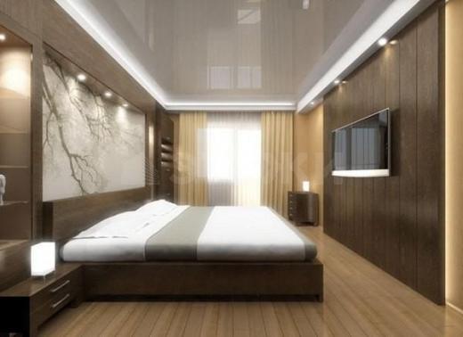 Дизайн спальни должен быть продуманным, чтобы вы могли в ней расслабиться и отдохнуть
