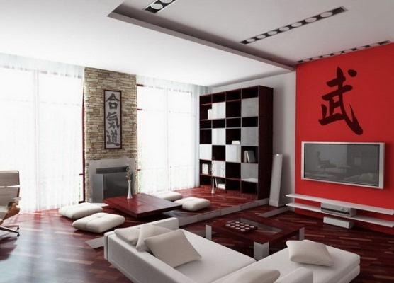 Гостиную следует оформлять с учетом интересов всех жильцов дома, для того чтобы она была комфортной и стильной