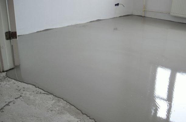 Ремонт стяжки пола: бетонный своими руками, трещины и почему трескается, как заделать теплый при высыхании и отремонтировать