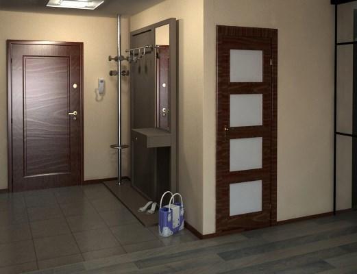 Особое внимание при обустройстве квартиры следует уделять прихожей, поскольку она является первой комнатой, которую видят гости