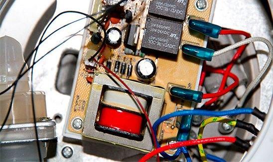 Починить термопот вполне можно своим руками даже без специальных знаний по электрике