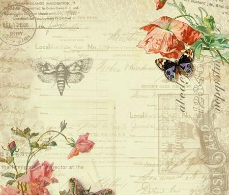 Бумага для декупажа позволяет красиво оформить любой предмет вне зависимости от типа материала