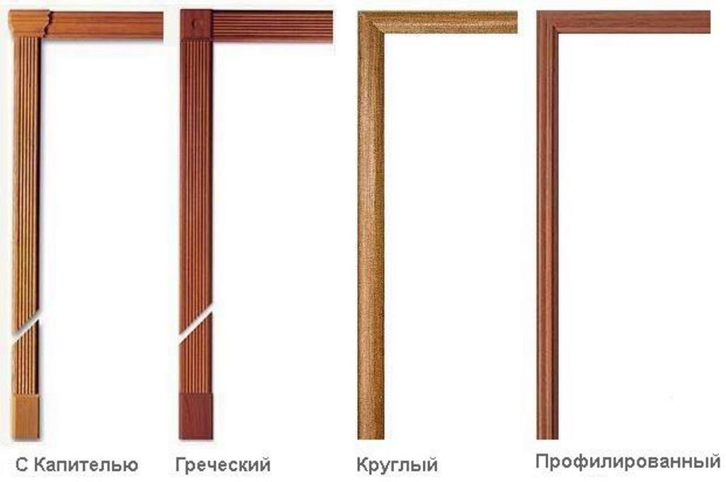Ознакомиться с различными вариантами деревянных планок можно в интернете или специализированном магазине