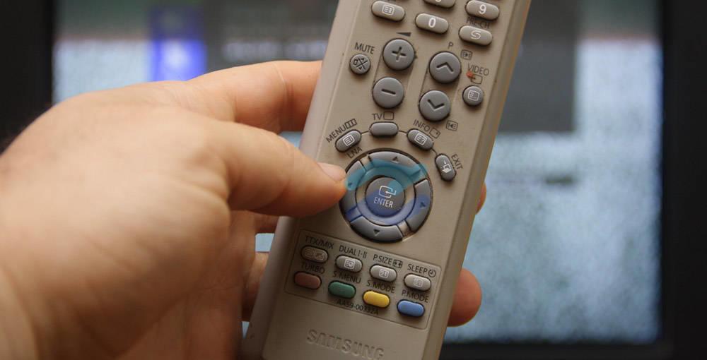 Как настроить каналы на телевизоре, Онлайн журнал