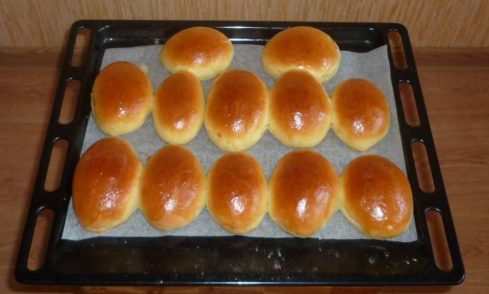Булочка с земляничным джемом: ванильная, как называют шведы выпечку с клубникой, рецепты с фото, пирожки из дрожжевого теста