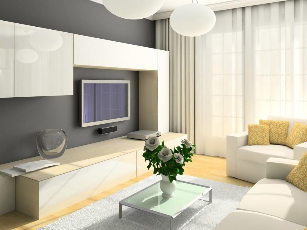 Подбирая нестандартную мебель, можно не только украсить комнату, но и сделать ее более оригинальной