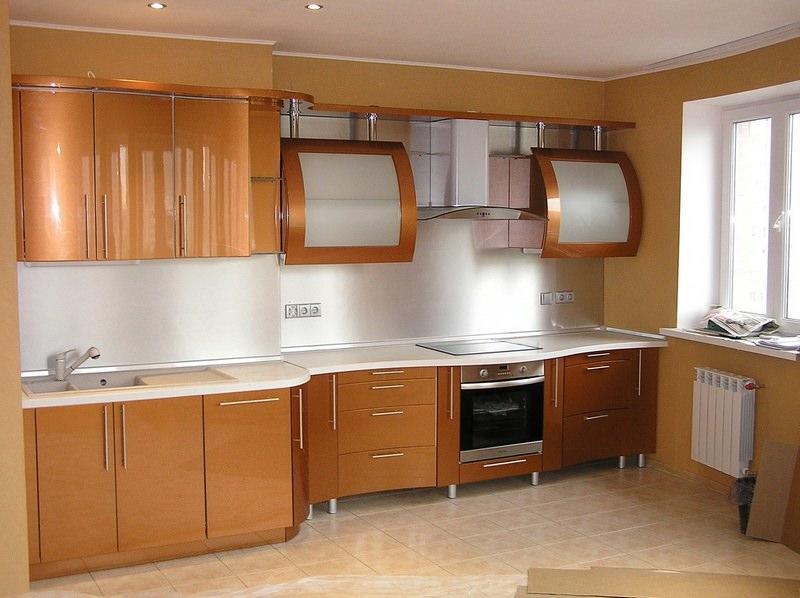 Некоторые недостатки помещения можно обратить в достоинства, грамотно спланировав расположение мебели