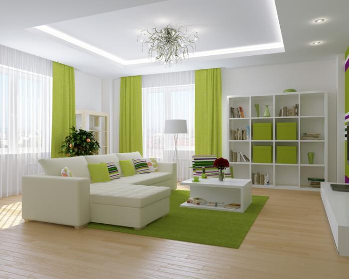 Навесные потолки фото для зала: подвесные в квартире, дизайн двухуровневых в спортзале