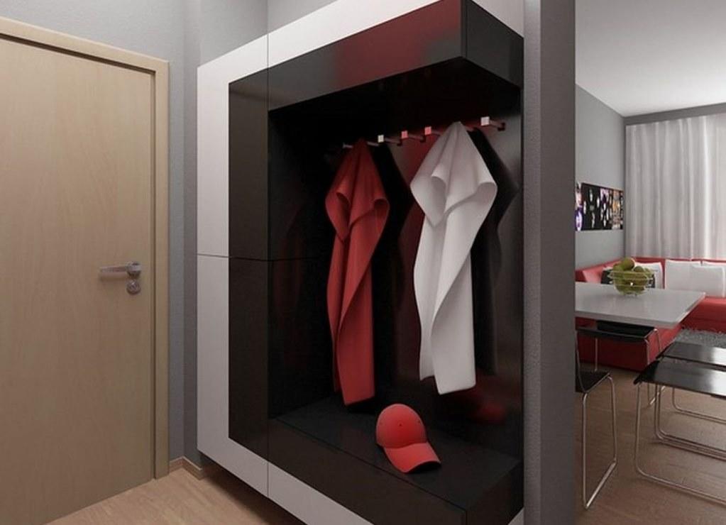 Зонирование поможет функционально разграничить пространство в помещении