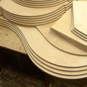 Заготовки могут иметь любую форму, согласно проекту